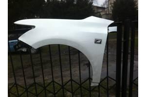 б/у Крылья передние Lexus CT
