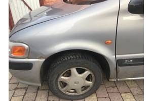 Крылья передние Opel Sintra