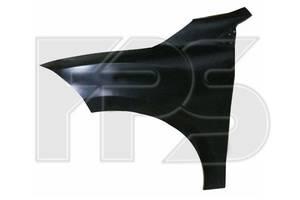 Крылья задние Renault Megane
