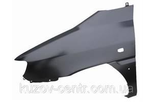 Крыло переднее правое Hyundai Matrix 05-08 (с отв.) (FPS)