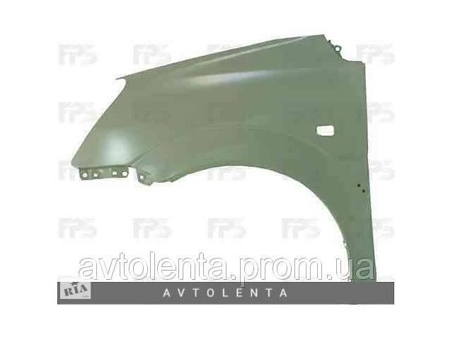 Крило переднє праве Hyundai Matrix 08-10 (FPS)- объявление о продаже  в Києві