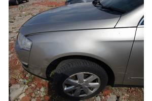 б/у Крылья передние Volkswagen Passat
