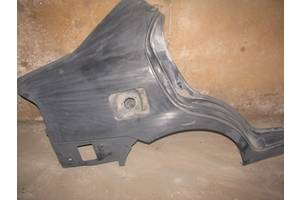 Крылья задние Chevrolet Aveo