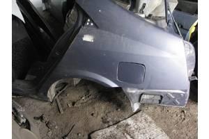 Крылья задние Nissan Primera