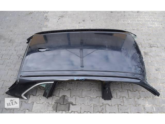 купить бу Крыша б/у для BMW X5 F15 F85 2013- в Киеве