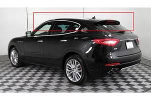 Крыша б/у для  Maserati Levante 2016-