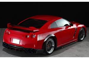 б/у Крыши Nissan GT-R