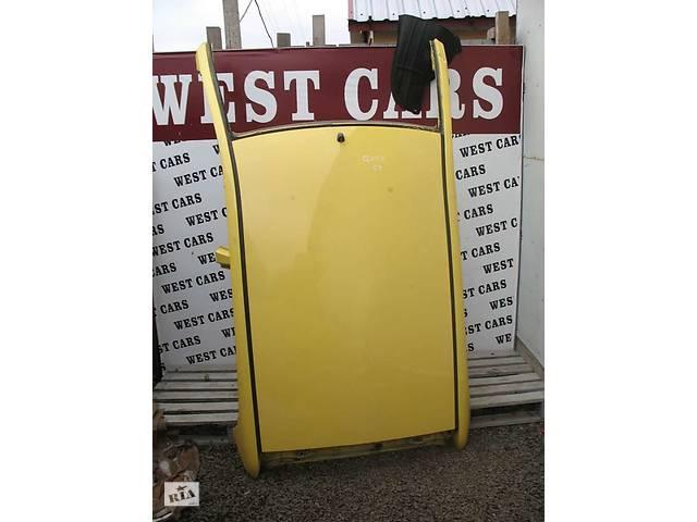 бу Б/У 2002 - 2011 Getz Дах без люка жовта (Безкоштовна доставка). Вперед за покупками! в Луцьку
