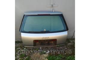 Крышки багажника Audi