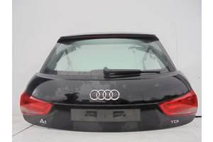 б/у Крышки багажника Audi A1