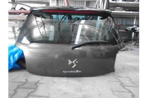 б/у Крышки багажника Citroen DS3