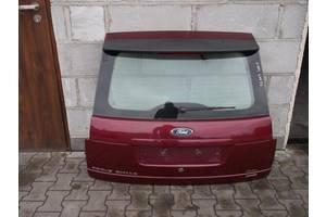 б/у Крышки багажника Ford C-Max