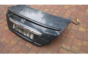 б/у Крышки багажника Honda Legend