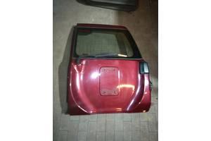 б/у Крышки багажника Nissan Patrol