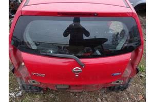 б/у Крышки багажника Nissan Pixo