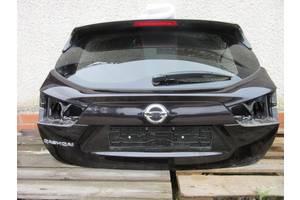 б/у Крышки багажника Nissan Qashqai