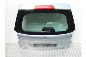 б/у Крышки багажника Peugeot 207