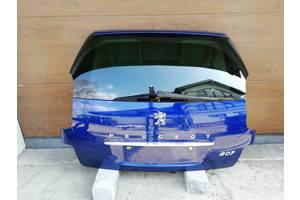 б/у Крышки багажника Peugeot 807