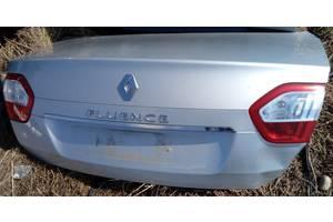 б/у Крышки багажника Renault Fluence