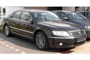 б/в кришки багажника Volkswagen Phaeton