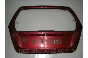 Крышка багажника до рест без стекла Subaru Forester (SG) 02-08 (Субару Форестер СГ)  60809SA0709P