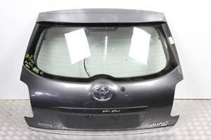 Крышка багажника хетчбек до рест Toyota Auris 06-12 (Тойота Аурис 06-12)  6700512A30