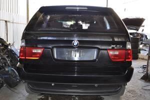 Крышка багажника Ляда Крышка багажника в сборе BMW X5 БМВ Х5 1999-2006