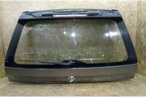Крышка багажника ляда рестайлинг BMW X52003-2006