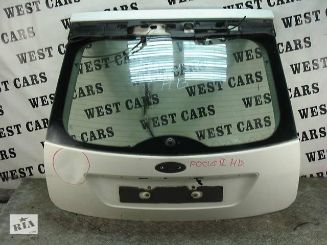 купить бу Б/У 2004 - 2007 Focus Кришка багажника. Вперед за покупками! в Луцьку