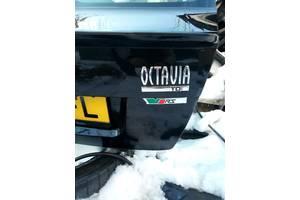б/у Багажники Skoda Octavia A5