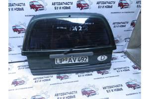 Крышки багажника Opel Omega