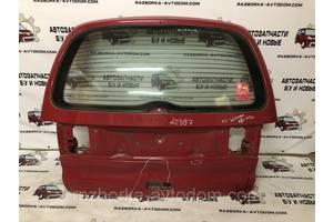 Крышки багажника Volkswagen Sharan