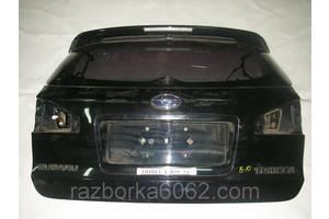 Крышка багажника В10 Subaru Tribeca (WX) 06-14 (Субару Трибека (ВХ))  60809XA01A9P