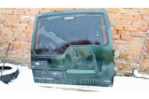 Крышки багажника Land Rover Discovery