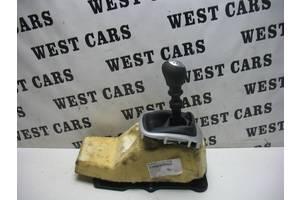 Б/У Куліса КПП Megane III 2008 - 2012 749046172r. Вперед за покупками!