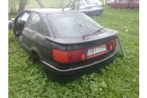 Кузова автомобиля Audi 90