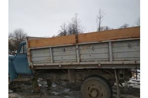 Кузова автомобиля ГАЗ 53