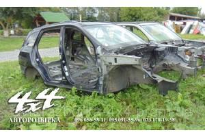 Кузова автомобиля Hyundai Santa FE