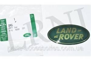 Новые Решётки радиатора Land Rover Discovery