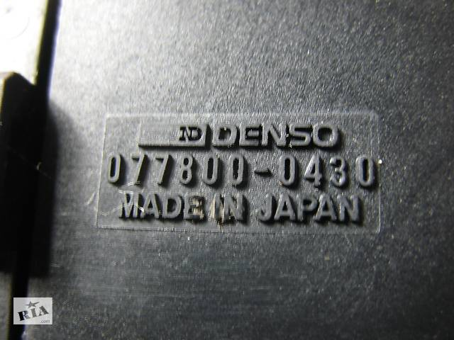 купить бу Б/У 1998 - 2004 Legend Резистор печки. Только у нас в Луцке