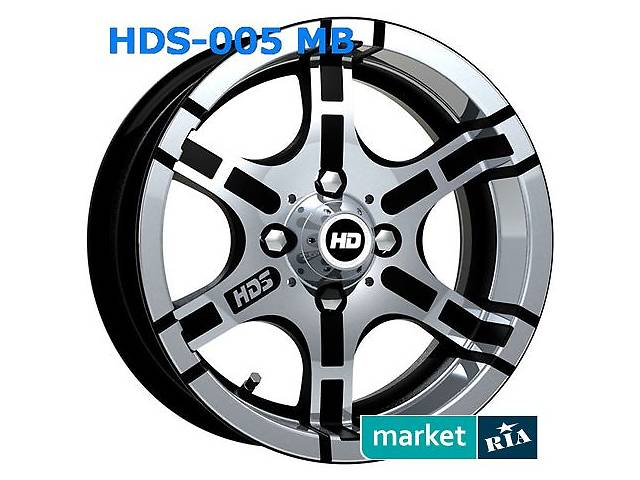 купить бу Легкосплавные диски   (R13 W5.5 PCD4x98  ET58.6) в Виннице