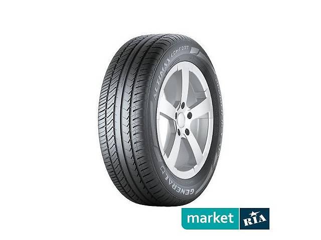 купить бу Летние шины General Altimax Comfort (195/65 R15) в Виннице