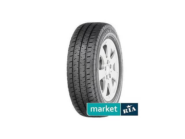 продам Летние шины General EURO VAN 2 (225/70 R15C) бу в Виннице