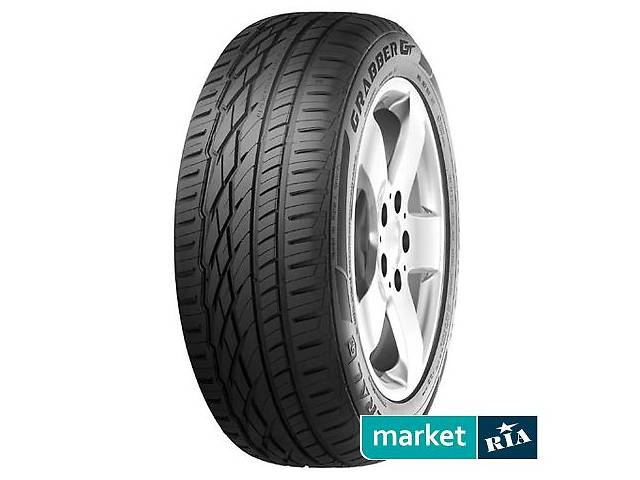продам Летние шины General Grabber GT (225/55 R18) бу в Вінниці