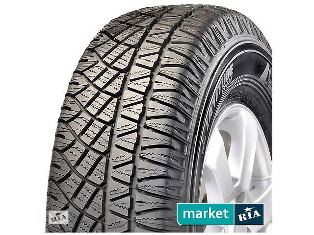 Летние шины Michelin Latitude Cross (235/85 R16)- объявление о продаже  в Виннице