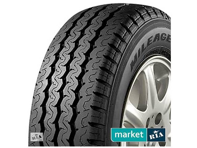 купить бу Летние шины Triangle TR652 (225/70 R15C) в Виннице