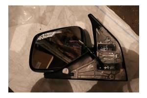 Левое зеркало заднего вида  T4 (Transporter) транспортер 4