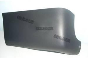 Левый задний угольник бампера FORD TRANSIT 06-13