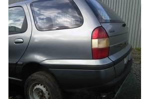 Фонари задние Fiat Palio