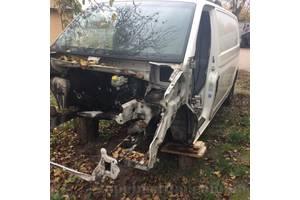 Стекла лобовые/ветровые Volkswagen T5 (Transporter)